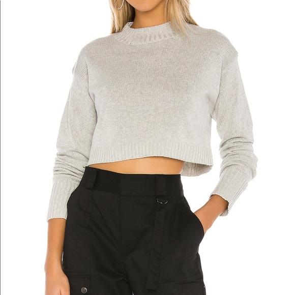 superdown Sweaters - Superdown Darla Cuffed Sweater